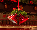Christmas Bells Royalty Free Stock Image - 28000696