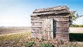 Old Hut Stock Images - 28050074