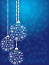Christmas Balls Royalty Free Stock Images - 28057209