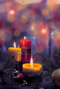 Candles Royalty Free Stock Images - 28069729
