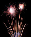Fireworks Display Royalty Free Stock Photos - 2818188