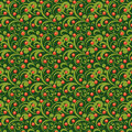 Vector Seamless Pattern Stock Images - 28111214