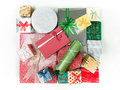 Colorful Presents For Different Occasions Stock Image - 28118301