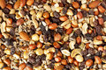 All Natural Homemade Trail Mix Stock Photo - 28131710