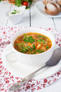 Cabbage Soup Royalty Free Stock Photo - 28133905