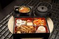 Sushi Lunch Stock Images - 28134034