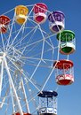 Ferris Wheel Royalty Free Stock Images - 28135209