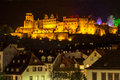 Heidelberg Castle, Germany Stock Images - 28145124