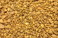 Expanded Granulated Cattle Feed Royalty Free Stock Images - 28145859