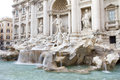 Fontana Di Trevi, Rome Stock Photography - 28146522
