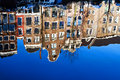 Amsterdam Canal Royalty Free Stock Photo - 28149515