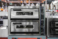 Electric Oven Royalty Free Stock Images - 28162179