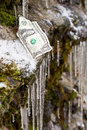 Fiscal Cliff Stock Image - 28163941