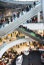 Shopping Mall Stock Photography - 28172922