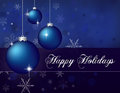 Happy Holidays Royalty Free Stock Images - 28176259