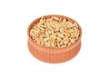 Sunflower Seeds In Wooden Bowl Stock Photo - 28176340