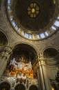 Inside The Berlin Cathedral Stock Images - 28181554