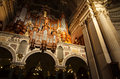 Inside The Berlin Cathedral Royalty Free Stock Photos - 28181598