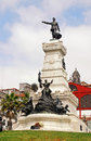 Henry The Navigator Monument, Porto, Portugal Stock Photos - 28181663