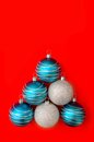 Christmas Balls Stock Photography - 28194432