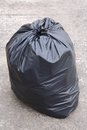 Garbage Bag Stock Images - 28203294