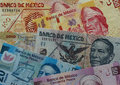 Mexico Currency Stock Photography - 28214982