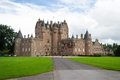 Glamis Castle, Scotland Royalty Free Stock Photography - 28222287