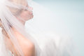 Lonely Bride Stock Photos - 28248753