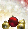 Christmas Balls Royalty Free Stock Images - 28267809