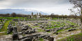 Philippi Archaeological Site Royalty Free Stock Photos - 28287548