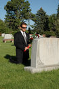 Departed One Stock Photo - 2836850