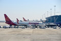 Indian Airport Stock Photography - 28309502