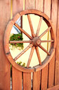 Wagon Wheel Royalty Free Stock Images - 28314429