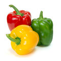 Peppers Royalty Free Stock Photo - 28322805