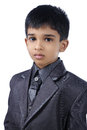 Indian Little Boy Stock Photography - 28338822