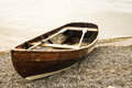 Old Rowboat Royalty Free Stock Photography - 28351007