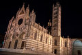 Siena Cathedral Royalty Free Stock Images - 28351779