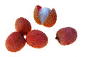 Litchi Stock Images - 28367864