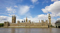 Palace Of Westminster Royalty Free Stock Photos - 28386078