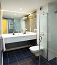 Bathroom Interior Stock Photos - 28400003