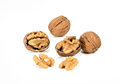 Nuts Stock Image - 28418731