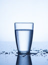 Glass Of Water Stock Photo - 28424210