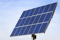 Solar Cell Stock Image - 28460111