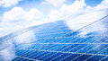 Solar Cell Royalty Free Stock Image - 28460376