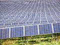Solar Cell Stock Photography - 28460552