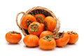 Persimmon Stock Image - 28477821