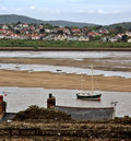 Low-tide Stock Images - 2855704