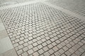 Cobblestone Pavement Royalty Free Stock Photography - 28505477