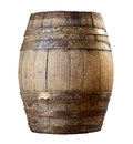 Wood Barrel Royalty Free Stock Images - 28510269