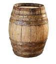 Wood Barrel Royalty Free Stock Images - 28510289